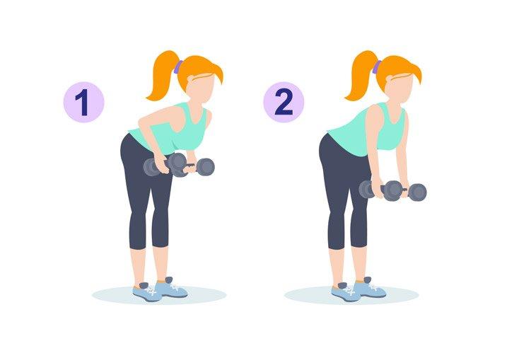 重量訓練圖片