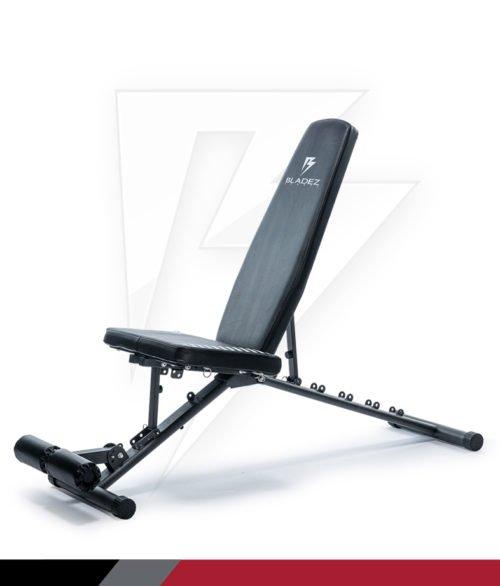 重訓椅 - BW13-3.0